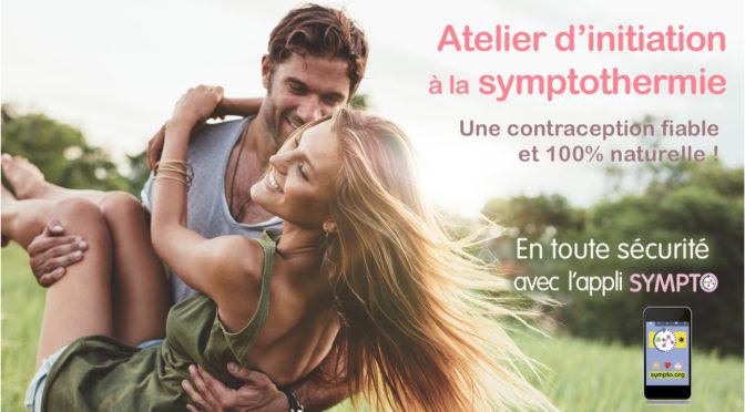 Atelier de Symptothermie à Angers !